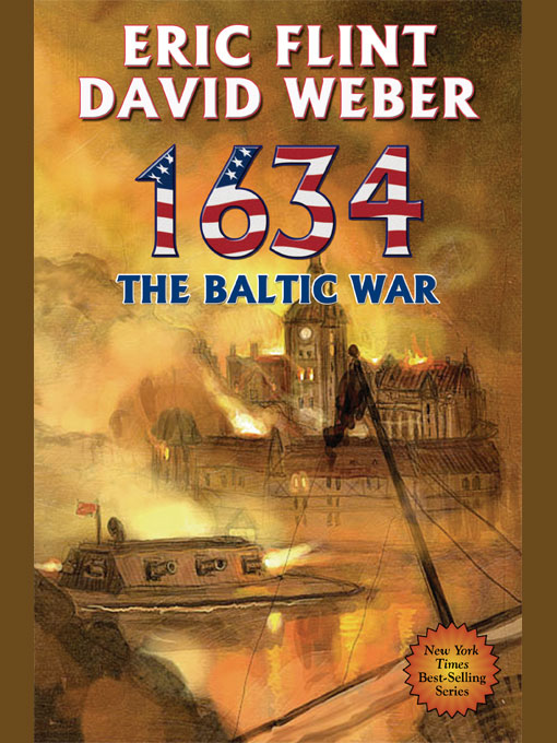 1634 - The Baltic War