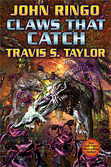 Claws that catch cover