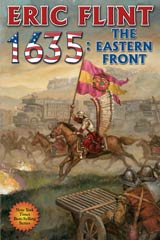 The Eastern front Cover